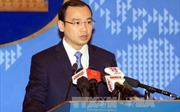 Phản đối mọi hành vi sử dụng vũ lực với tàu thuyền Việt Nam