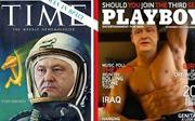 """Tổng thống Ukraine """"lãnh đủ"""" sau vụ khoe ảnh photoshop"""