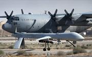 Chiêm ngưỡng dàn máy bay không người lái diệt IS của Mỹ