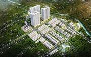 """Dự án """"khủng"""" của Vingroup tại Tây Hà Nội gây sốt"""