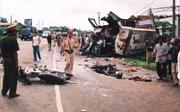 Sự vô cảm trước tai nạn giao thông