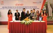 Vietinbank cung cấp 900 tỷ đồng cho nhà ở xã hội The Vesta