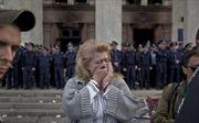 Đạo diễn Pháp lột tả bi kịch thảm sát Odessa