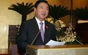 Yêu cầu cách chức Tổng Giám đốc Công ty vận tải đường sắt Hà Nội
