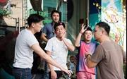 """Ngôi sao """"Cười xuyên Việt"""" thử sức với phim Tết"""