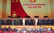 Bạn bè quốc tế chúc mừng thành công Đại hội Đảng XII