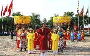 TP Hồ Chí Minh tổ chức Lễ dâng cúng bánh tét Quốc tổ Hùng Vương
