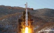 Hàn-Mỹ-Nhật họp khẩn đối phó với kế hoạch phóng tên lửa của Triều Tiên