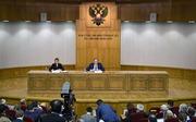 Nga bắt giữ 7 phần tử IS âm mưu tấn công Moskva