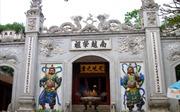 Tâm thức Việt qua các bức hoành phi, câu đối ở Đền Hùng