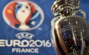 EURO 2016 sẽ phát sóng miễn phí trên VTV