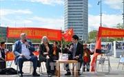 Tọa đàm về chủ quyền của Việt Nam ở Biển Đông tại Geneva