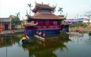 Gìn giữ nghệ thuật rối nước truyền thống làng Nguyên Xá