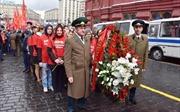 Kỷ niệm ngày sinh Lenin tại Nga