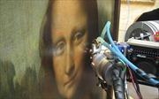 """Nàng Mona Lisa là người """"lưỡng tính"""""""
