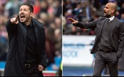 Simeone so tài cùng Guardiola