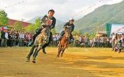 Hội đua ngựa thồ vùng cao