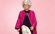 Người mẫu trăm tuổi nhan sắc phi thường trên Vogue