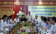 Thủ tướng: Không dung túng vi phạm trong vụ cá chết bất thường