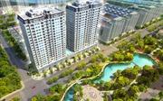 """Thêm một dự án căn hộ """"xanh"""" ra mắt thị trường"""
