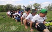 """Sinh viên Việt """"cháy"""" cùng Obninsk Summer Camp 2016"""