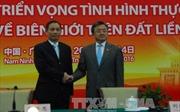 Nâng cao hiệu quả triển khai văn kiện pháp lý về biên giới đất liền Việt-Trung