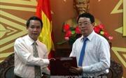Thông tấn xã Việt Nam và tỉnh Phú Yên ký thỏa thuận hợp tác thông tin