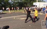 Ukraine phải bảo đảm an toàn cho người Việt tại Làng Sen