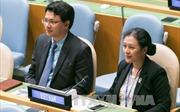 Việt Nam nhất quán chính sách lấy con người làm trung tâm