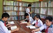 Nâng cao văn hóa đọc trong nhà trường