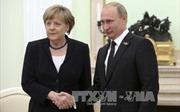 Sách trắng an ninh quốc gia Đức coi Nga là đối thủ