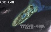 Trung Quốc sắp xây xong bệnh viện ở Biển Đông