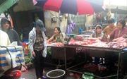 Buông lỏng kiểm soát thực phẩm tại chợ đầu mối - Bài 1