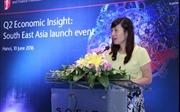 Việt Nam có tốc độ tăng năng suất lao động cao nhất ASEAN