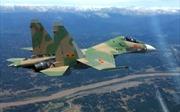 Khẩn trương tìm kiếm máy bay mất liên lạc khi làm nhiệm vụ bay huấn luyện
