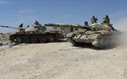 Syria buộc phải chọn lựa giữa Raqqa và Aleppo