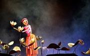 Việt Nam - Thái Lan giao lưu múa rối truyền thống