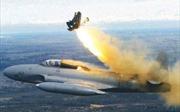 Bùa hộ mệnh cho phi công khi máy bay gặp nạn