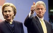 """Bill Clinton có thể là """"Đệ nhất Phu nhân"""" Mỹ tuyệt nhất"""