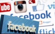 Mạng xã hội soán ngôi TV làm nguồn tin tức cho giới trẻ