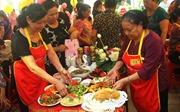 Tổ chức Ngày hội Gia đình Việt Nam 2016