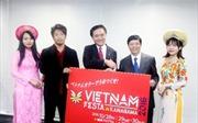 Tổ chức Lễ hội Việt Nam tại Kanagawa lần thứ hai