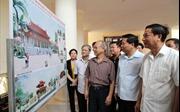 """Bắc Ninh: Sớm thực hiện dự án """"Chiến tuyến Như Nguyệt"""""""