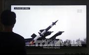 Triều Tiên tuyên bố tên lửa thử thành công, đe dọa căn cứ Mỹ