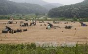 Mỹ tăng cường phòng thủ sau vụ Triều Tiên phóng tên lửa