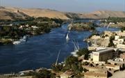 Ai Cập đứng trước nguy cơ thiếu nguồn nước nghiêm trọng