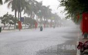 Nam Bộ mưa lui dần về chiều tối trong 10 ngày tới