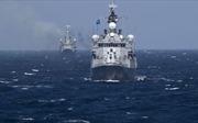 Stratfor dự đoán cuộc tranh giành Nga-NATO ở Biển Đen