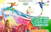 Cư dân Halong Marina sắp có hội thao hoành tráng