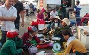 Quảng Bình vượt khó sau sự cố môi trường biển